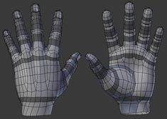 Image result for hand topology