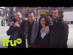 Impractical Jokers - Homeland Insecurity Sal Punishment