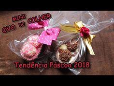 MINI OVO DE COLHER - TENDÊNCIA PÁSCOA 2018 - YouTube Cereal, Food And Drink, Easter, Breakfast, Chocolates, Youtube, Mini, Ideas Para, Minnie Mouse