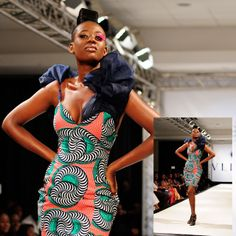 SWAZI STYLE SCENE: My New Year Resolutions Through Afro-Chic Fashion