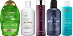 The 12 Best Shampoos for Hair Growth