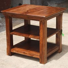 Rustic Solid Wood Furniture Accessories and Hand Crafted Home Decors | Sierra Living Concepts
