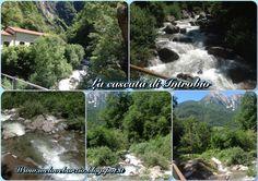 Le cascate di Introbio