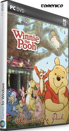 Jugando con el Tore: Disney Winnie the Pooh