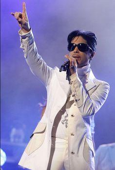 Prince - 2007 ALMA awards