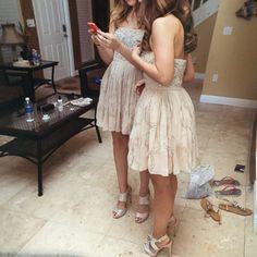 981d7274d0 Needle  amp  Thread ornate prom dress