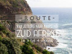 In 3 weken van Johannesburg naar Kaapstad, is dat haalbaar? Ja, hoor, dat kan. Er is enorm veel te zien in Zuid-Afrika. De afstanden zijn redelijk groot, dus je zult af en toe keuzes moeten maken. Wij hebben er zelf 6 weken rondgereisd. Waarom dan een route van 3 weken? Omdat we die vraag het … Lees verder Route van Johannesburg naar Kaapstad →