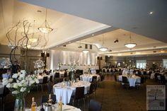 Hillstone St Lucia | Real Wedding Showcase | Wedding at Hillstone St Lucia. Grandview Room. Wedding room. Wedding styling. Wedding table setting.