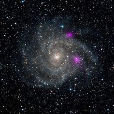 Galáxia Catavento