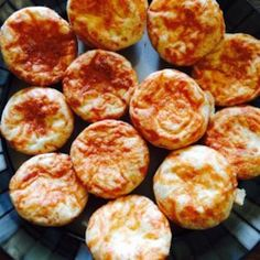 Brazilian Cheese Puffs (Pao de Queijo) - Allrecipes.com