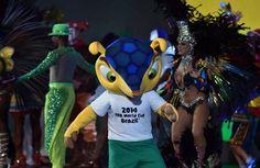 ¡Fiestón para celebrar la Copa! Bahía Urbana será el escenario del FIFA Official Viewing Party. Más detalles: http://www.sal.pr/?p=95750