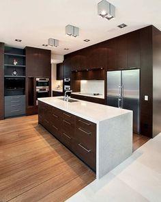 Hunter House Designed by Darren Carnell Architect's, In #australia  @dopedecors