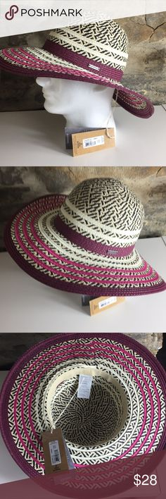 854bba02 PrAna Dora Sun Hat, NWT NWT The prAna Dora Sun Hat is a natural paper