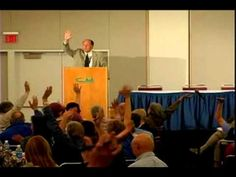 """2007 UU University - """"Leading Change in Our Congregations"""" Presented by Alban Institute Consultant Gil Rendle From the sessions held at General Assembly, Por..."""