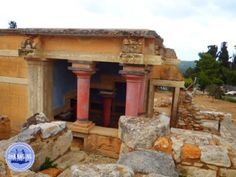 OLYMPUS DIGITAL CAMERA Santorini, Minoan, Crete Greece, Olympus Digital Camera, Restoration, Outdoor Structures, Santorini Caldera