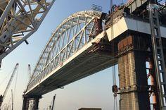 Крымский мост   ВКонтакте