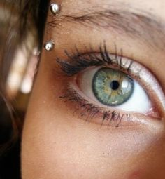 Piercings arcade - Eyebrow