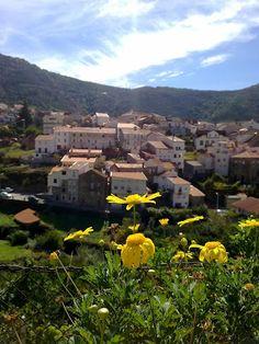 Loriga <3 da Serra da Estrela, Portugal