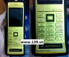 www.139.vn: Điện thoại pin khủng nokia Motorola X66
