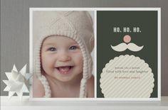 Cute Christmas card idea! #Christmas #card