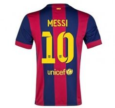 Lionel Messi is one of the best players that Barcelona have had for many a year. http://www.soccerbox.com/blog/messi-football-kit/ The Argentina international has grown over the years. You too can look like Messi and wear the same Messi football kit that he does. Visit our Barcelona store at Soccer Box.