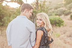 la enagement shoot, paramount rance engagement shoot, agoura hills engagment shoot