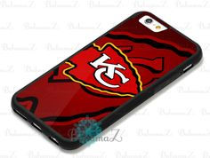 Kansas City Chiefs iPhone 6 Case Cover