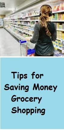 Make a list and budget Plan your meals and only go to the shops two times a week.  Get everything on the list and then add in extras if money is left. #budget #groceryshopping #shopping #frugal #moneytips #savemoney