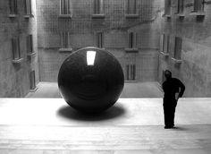 Tadao Ando, Chichu Art Museum - Walter de Maria