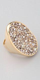 Fash Boulevard: Loving Alexis Bittar Jewelry
