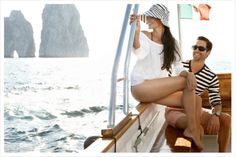 #fashion #nautical #preppy