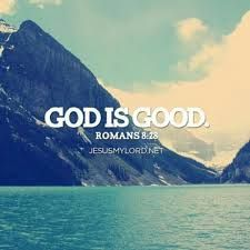 god is good - Google Search