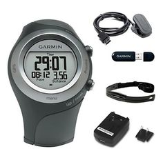 Perfect Running Watch! My husband LOVES HIS---