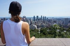 Still thinking about the beautiful things I got to see on my trip to Montreal. It's amazing to think that our country has so much beauty and culture that I have yet to see. Our Country, Montreal, Beautiful Things, New York Skyline, Culture, Amazing, Travel, Beauty, Beleza