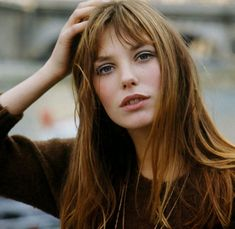 Today is the English fashionista, Jane Mallory Birkin's 68th birthday. You may not recognize this name, but I bet you know the high-end H...
