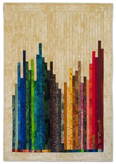 Verticals Life [2012] by Heather Lair (Canada)