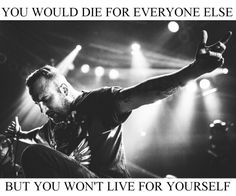 Martyr | August Burns Red