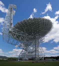 Stephen Hawking and Yuri Milner Announce $100M Initiative to Seek ET