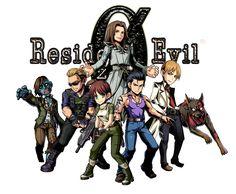 Resident Evil 0 by juniorbunny.deviantart.com on @deviantART