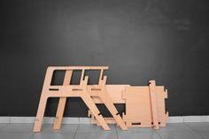 KUKA chair by Studio DLux 02