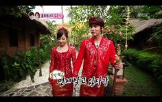 We Got Married, Jang-woo, Eun-jung(47) #03, 이장우-함은정(47) 20120630