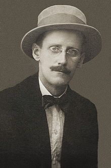 Casa Vacanze Molino8 - Ghega, Trieste - Tel. 320-3030941 & 340-7042896: James Joyce and his love for Trieste.