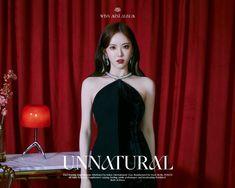 Yuehua Entertainment, Starship Entertainment, Kpop Girl Groups, Kpop Girls, Wjsn Luda, Asia Artist Awards, Girl Facts, Fan Picture, Golden Child