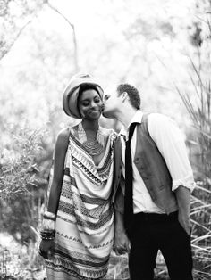 African inspired Styled Shoot ~ by Ashley Kelemen Photography | www.brautsalat.de