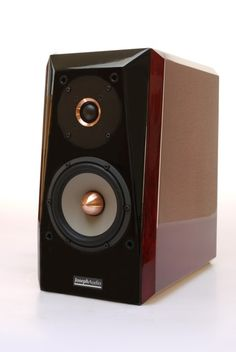 """Joseph Audio - Pulsar , High End Speakers"" !...  http://about.me/Samissomar"