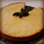 Citroentaart gemaakt door ZOET. #Citroentaart #taart #fris #zoet #zeist #theeroom #lunchroom