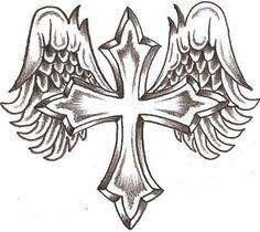 Plantillas de cruces