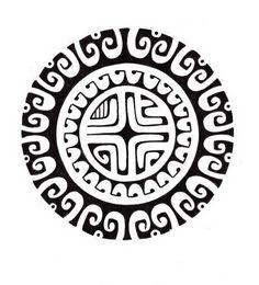 Tongan Tattoos with Meanings | Polynesian Tattoo Meanings - Marquesan Cross - Design Sample #maoritattoosturtle