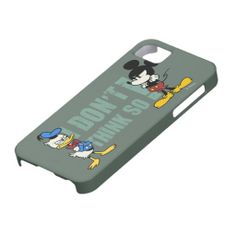 ==>>Big Save on          I Don't Think So! iPhone 5 Case           I Don't Think So! iPhone 5 Case you will get best price offer lowest prices or diccount couponeThis Deals          I Don't Think So! iPhone 5 Case Online Secure Check out Quick and Easy...Cleck See More >>> http://www.zazzle.com/i_dont_think_so_iphone_5_case-179816758595515702?rf=238627982471231924&zbar=1&tc=terrest