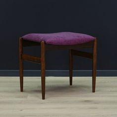 Vintage stool, 1970s